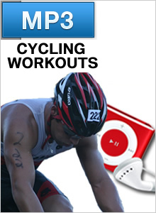 triathlon cycling workouts