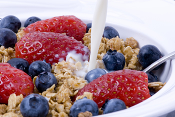 Triathletes Diet tips