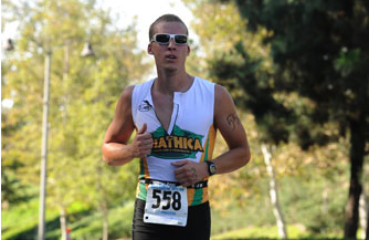 Orange County Triathlon