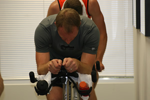 Triathica Spin Class