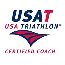 USAT Certified Triathlon Coach
